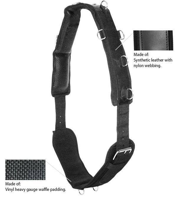 Training Surcingle, Surcingle - Warmblood Tack Store