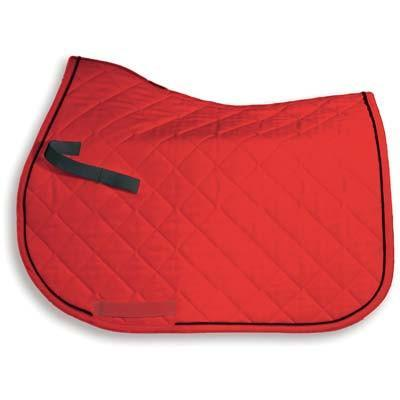 CUSTOMIZABLE!! High Point Square All Purpose Saddle Pad, Saddle Pad - Warmblood Tack Store
