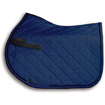 CUSTOMIZABLE!! High Point Square Jumper Saddle Pad, Saddle Pad - Warmblood Tack Store
