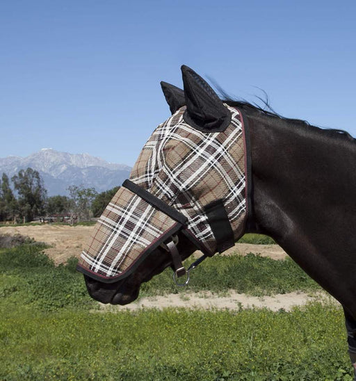 Kensington Draft Fly Mask