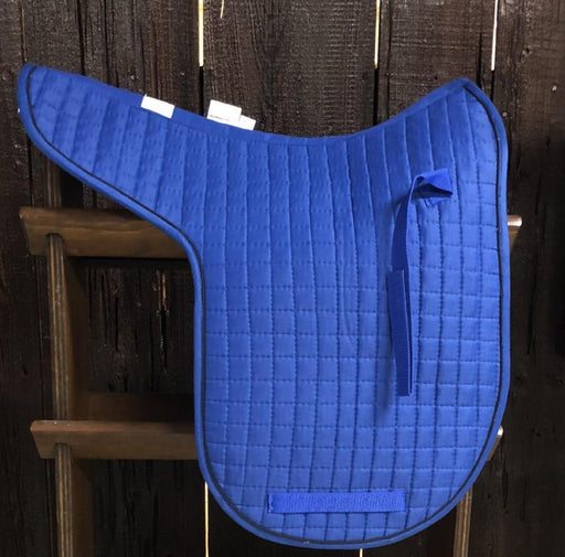 PRI Contour Cotton Dressage Pad