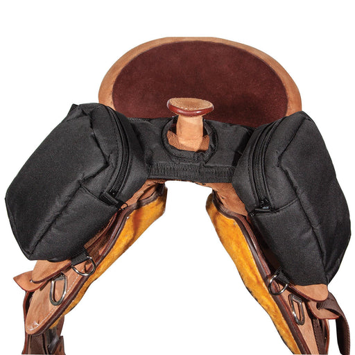 Dura-Tech Padded Horn Bag, Saddle Bag - Warmblood Tack Store