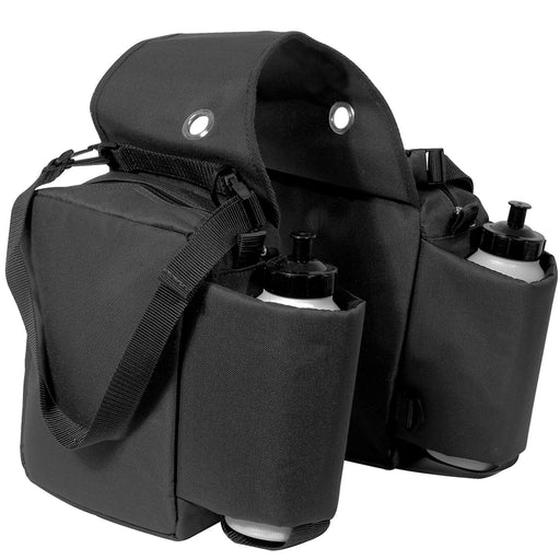 Dura-Tech Saddle Bag, Saddle Bag - Warmblood Tack Store