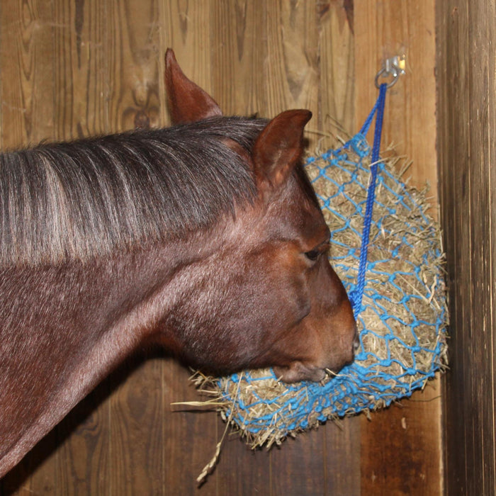 Dura-Tech Everlast Slow Feed Hay Net, Stable - Warmblood Tack Store