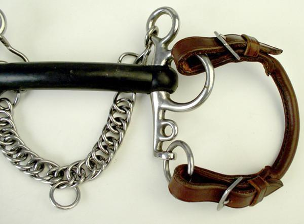 Bit Converter, Bridle Accessory - Warmblood Tack Store