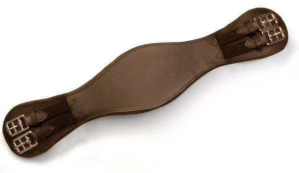 Signature Shapped Dressage Girth, Girth/Cinch - Warmblood Tack Store