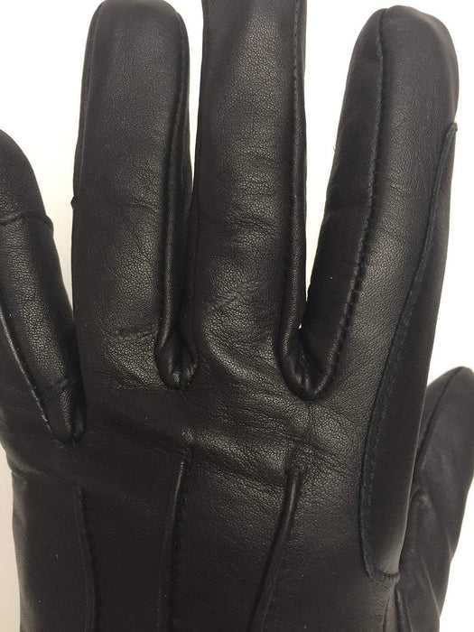Ladies Leather Riding Gloves with Snap, Gloves - Warmblood Tack Store