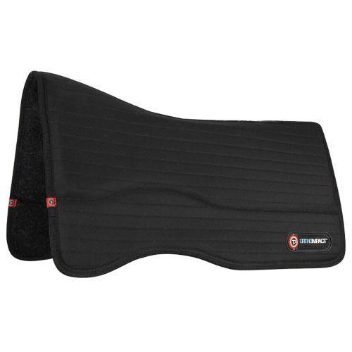 T3 Matrix Shim Western Saddle Pad by Toklat
