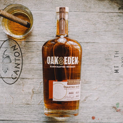 OAK & EDEN WHISKEY