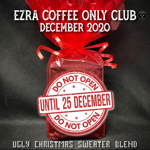 Ezra Coffee ONLY Club