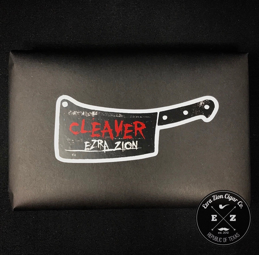 CLEAVER Special Edition Ltd.