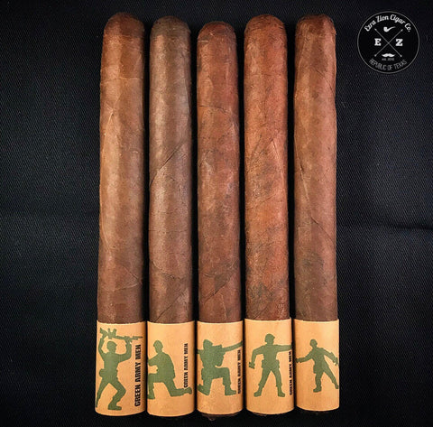 Green Army Men XL Maduro