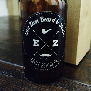 Legit Beard Oil