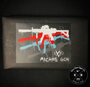 MACHINE GUN RELOADED