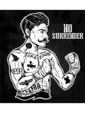 NO SURRENDER