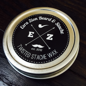Twisted Stache Wax
