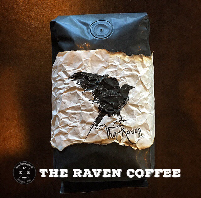 The Raven Coffee