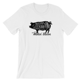 Makin' Bacon Custom T-Shirt