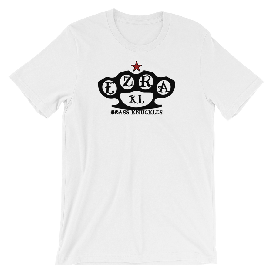 Brass Knuckles Custom T-shirt