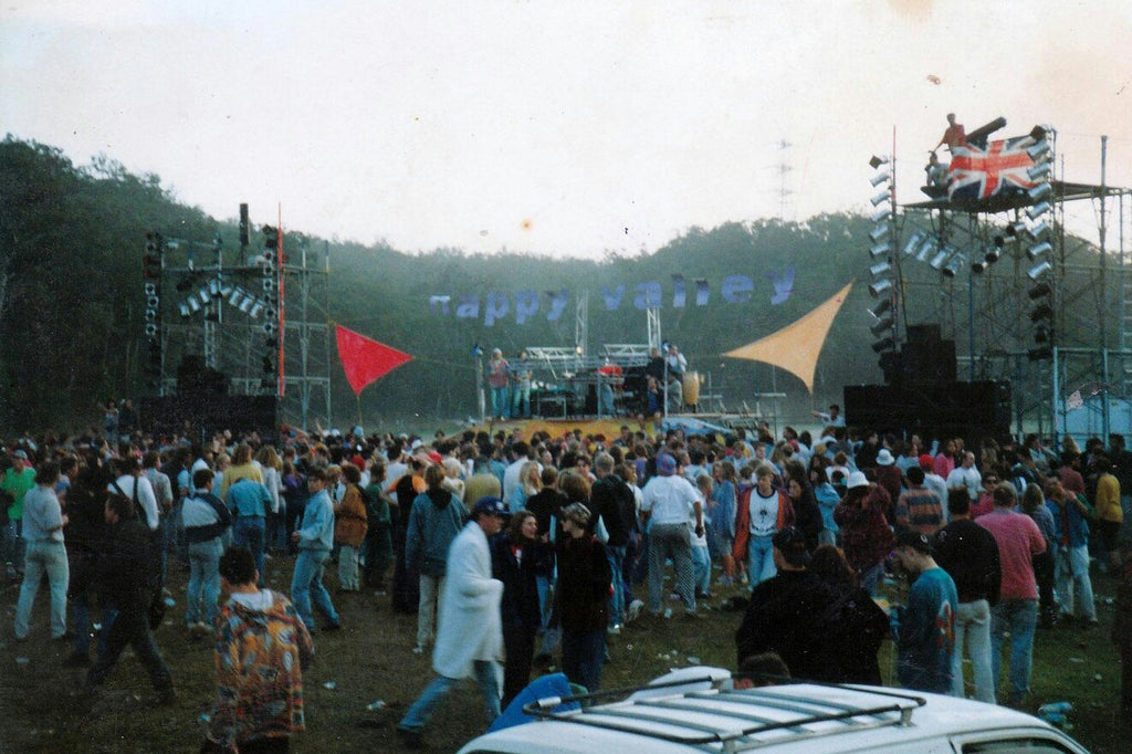 Rave Roots Revisited