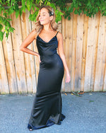 Lonique Maxi Dress
