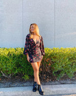 Wyatt Mini Dress