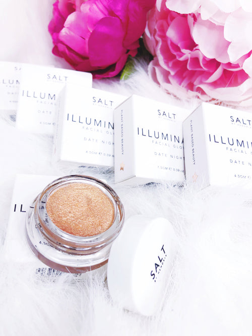 Illuminate Facial Glow