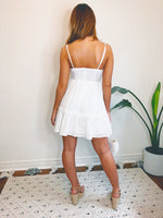 Kheilani Mini Dress
