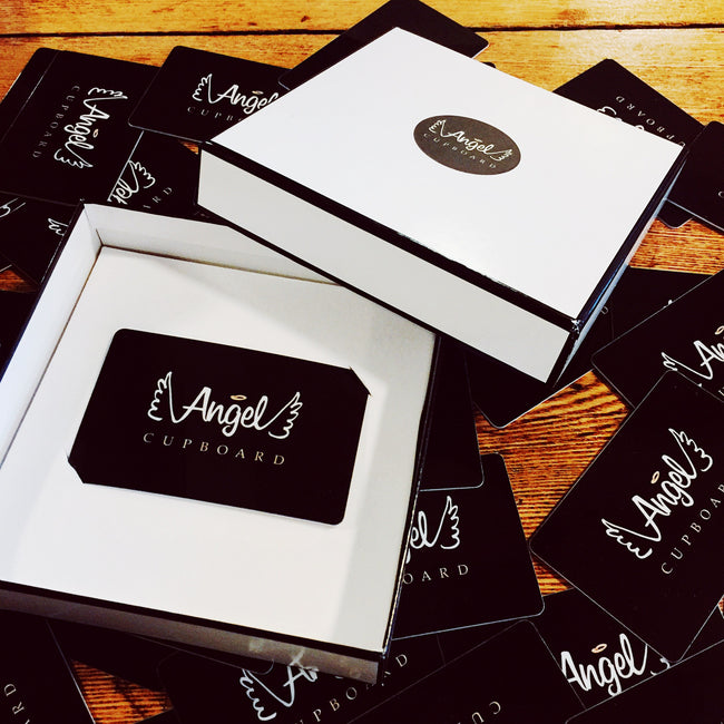 angel cupboard gift card giveaway