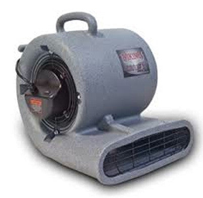 Air Mover,Viking 1/3 h.p., 2.5 amp Extreme