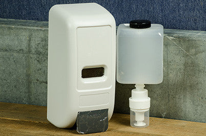 1000ml. Foam Soap Dispenser