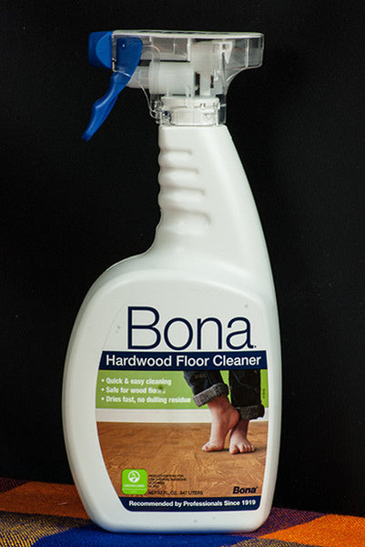 Bona Hardwood Floor Cleaner, 32oz.