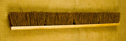 "36"" Heavy Sweep Garage Broom"