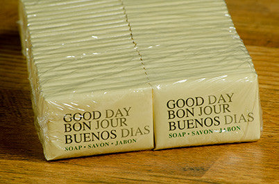 1/2oz. Bar Soap, 1000/cs.