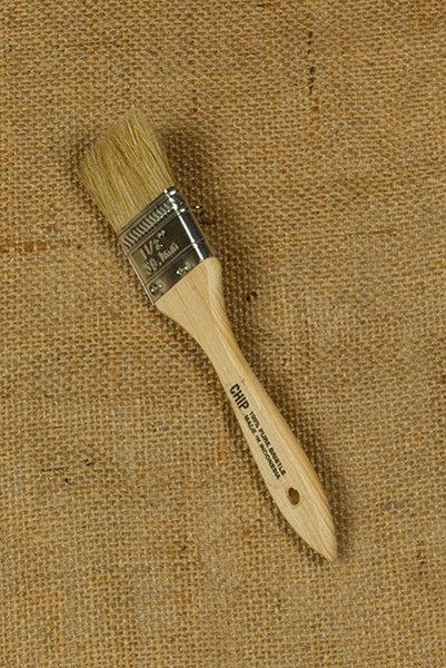 "1 1/2"" Chip & Oil Brush"