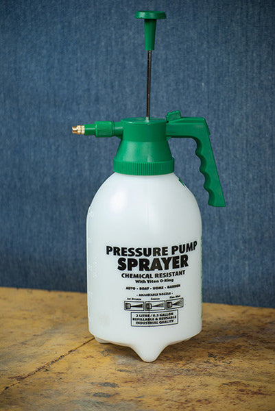 48 oz. Pump Sprayer