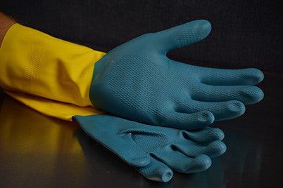 22mil. Small Neoprene Glove