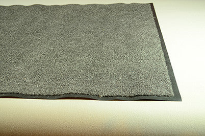 3' x 10' Catalina Charcoal Mat
