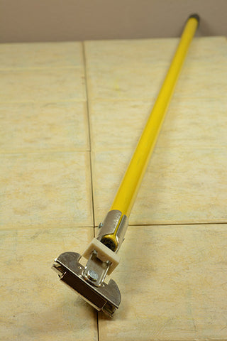 Fiberglass Dust Mop Handle