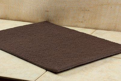 "14""x20"" Maroon Conditioning Pad"