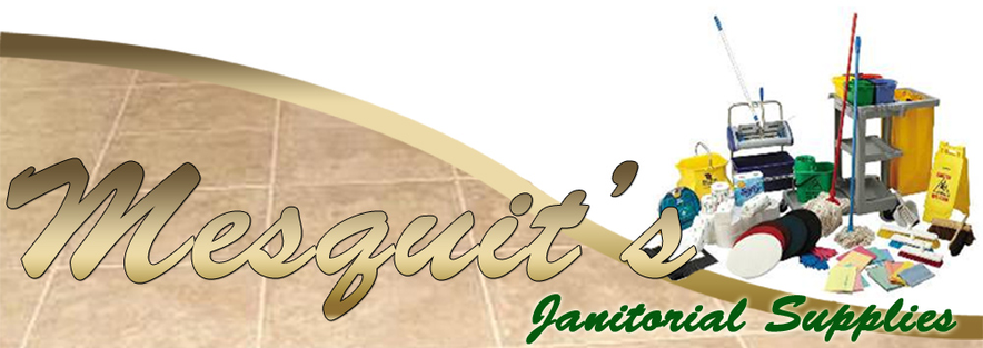 Mesquit's Janitorial Supplies