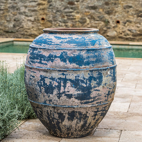 Campania International Trastevere Planter