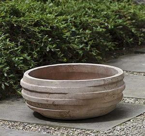 Campania International Tela Planter - Set of 3