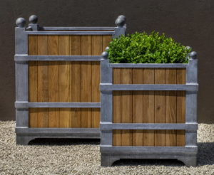 Campania International Manoir Oak Planter