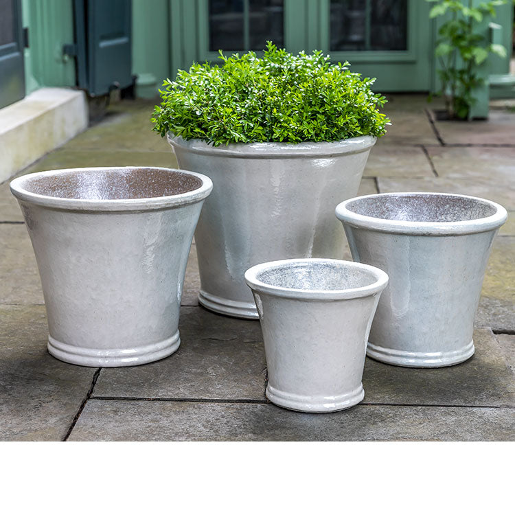 Campania International Valette Planter, Set of 4