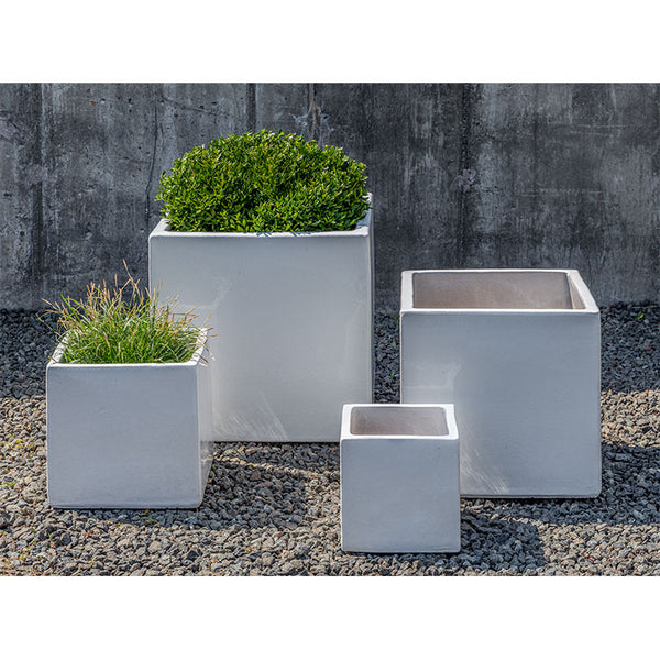 Campania International Hancock Planter - Set of 4