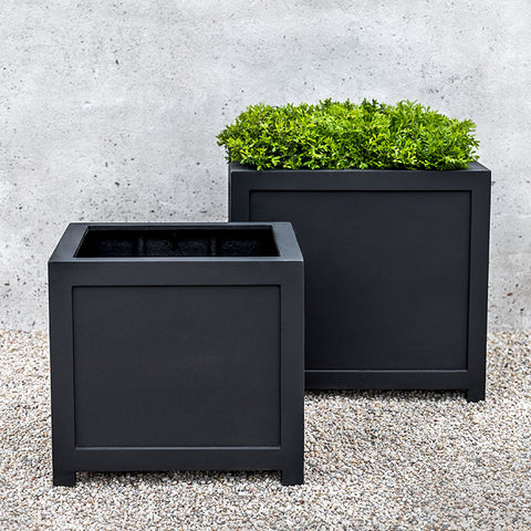 Campania International Oxford Square Planter