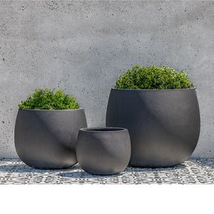 Campania International Cambridge Planter