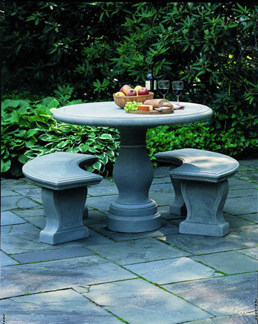 Campania International Palladio Table