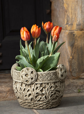 Campania International Garth Planter